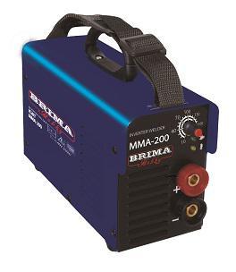 Сварочный аппарат BRIMA ARC 200