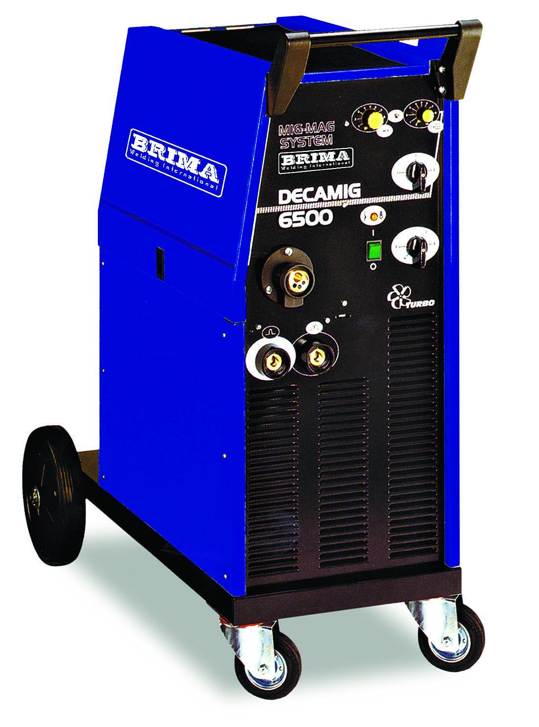Сварочный аппарат полуавтомат углекислотный 6
